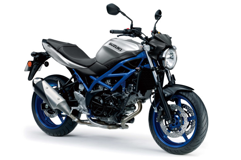 SV650A (35kW)